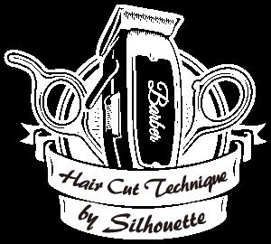 Hair Cut Technique by Silhouette